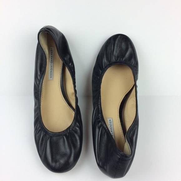 Vera wang lavender shoes lillian