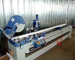 Оборудование производство пластиковые окна