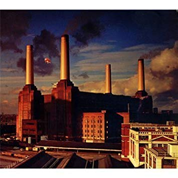 Pink floyd animals remastered 2011