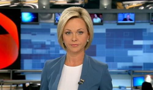 Елена винник фото телеведущей