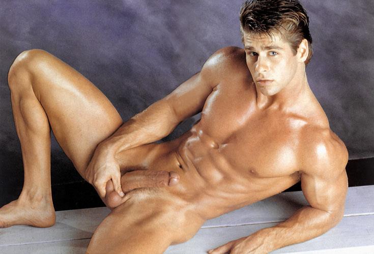 Видео красивые мужчины голые