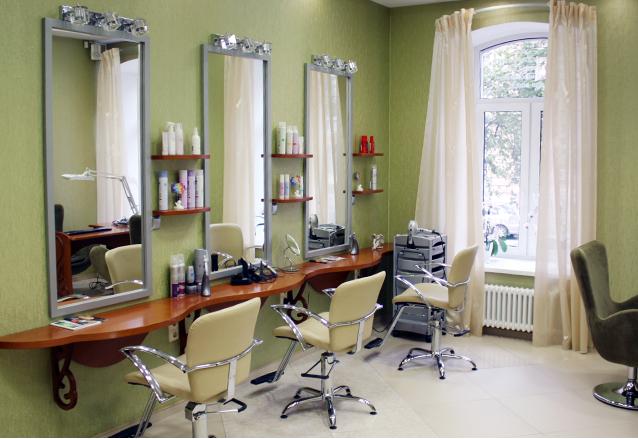 Бизнес план на открытие парикмахерской