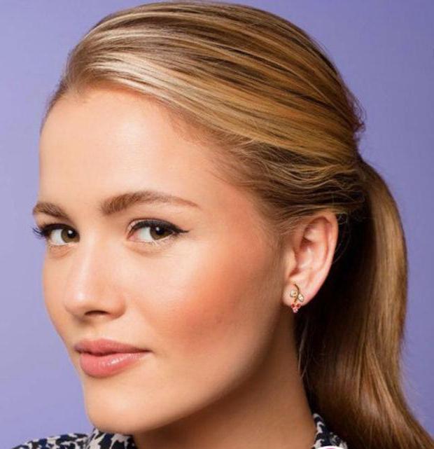 Фото макияж деловой женщины