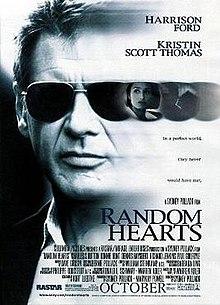 Harrison ford random hearts love scene