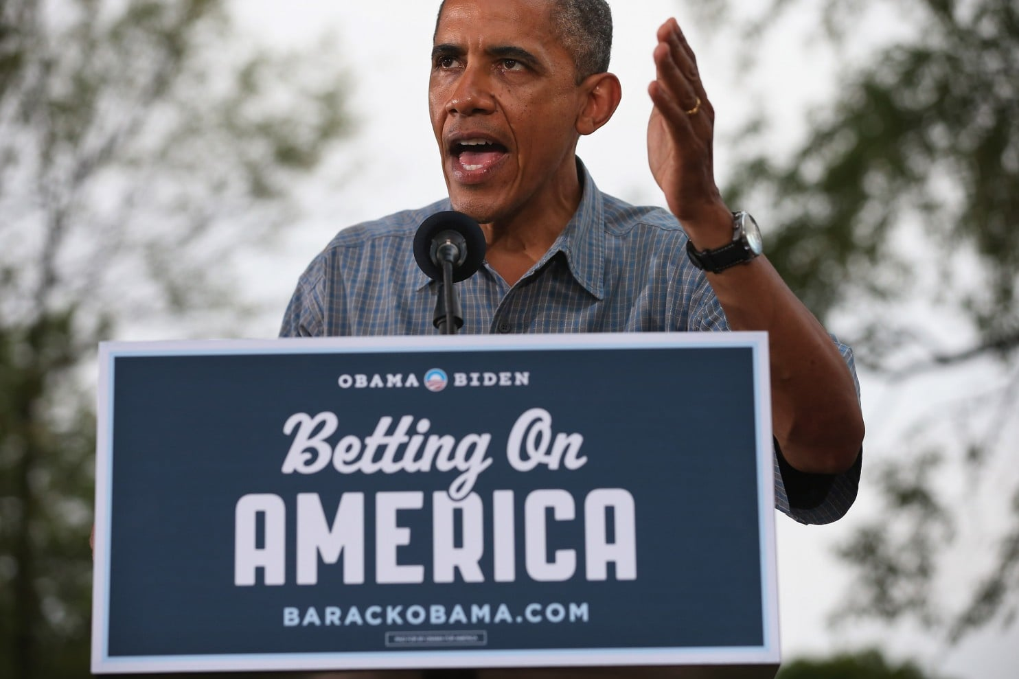 Catchy slogans for barack obama