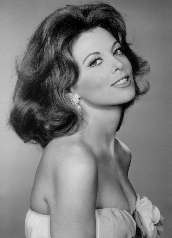 1960s female celebrities
