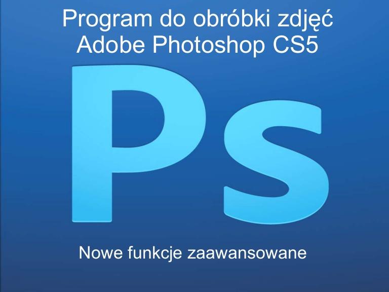 Polski program do obrbki zdj