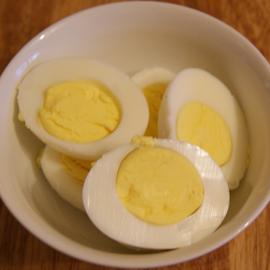Яйца вкрутую сколько минут