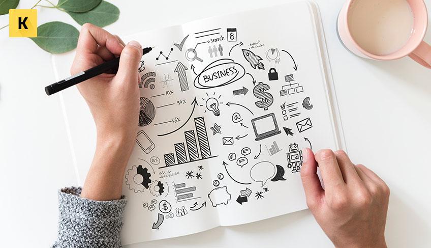 Свежие идеи для малого бизнеса