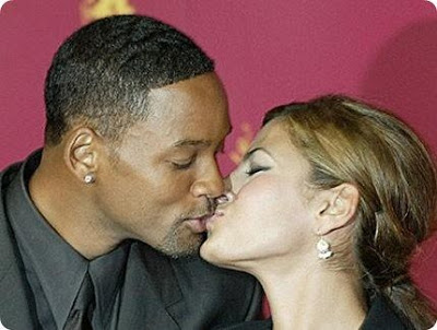 Will smith wedding pictures