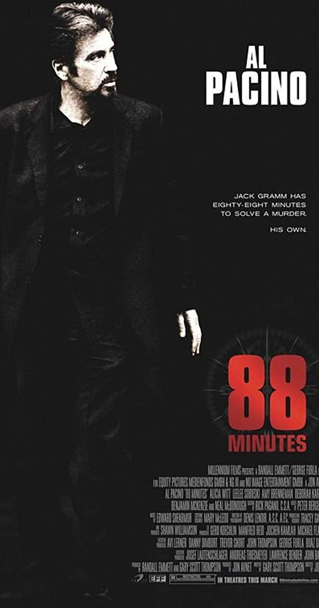 88 mins al pacino