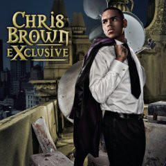 Listen to chris brown exclusive album