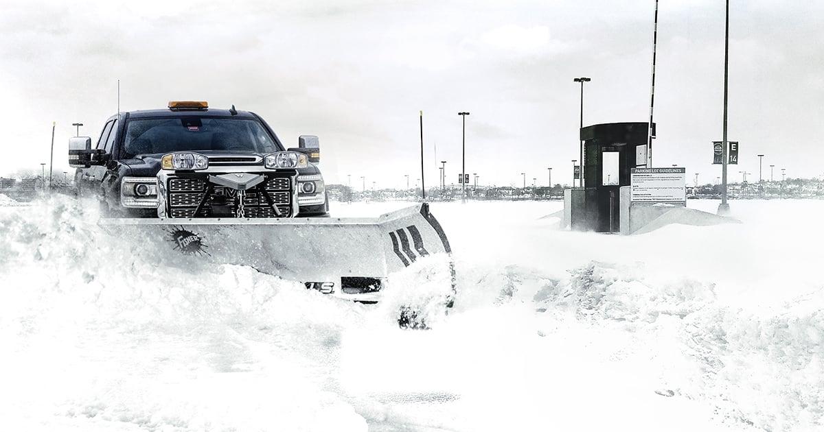 Fisher snow plow dealers in rhode island
