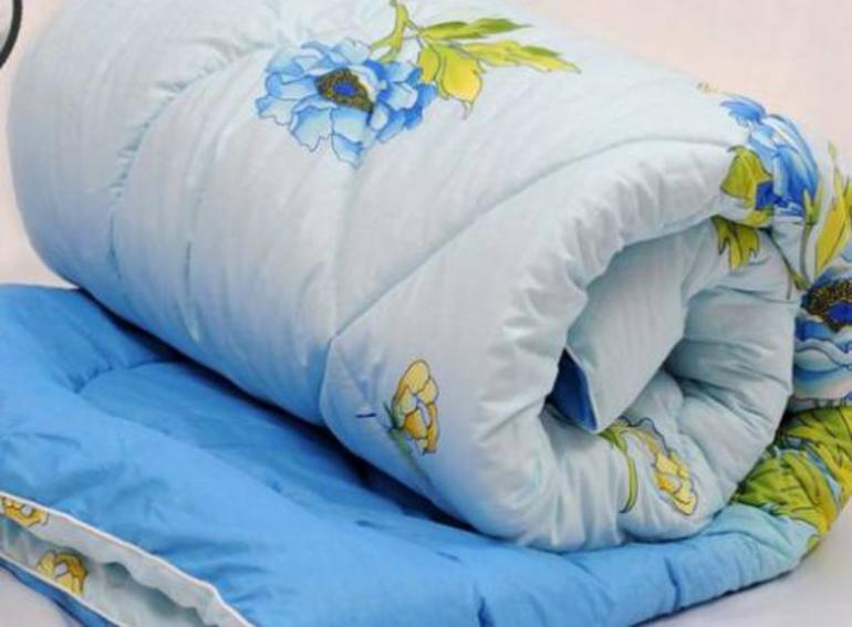 Снится одеяло