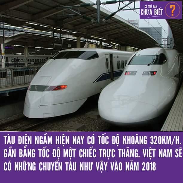 Chúng ta sẽ bắt đầu từ 50 năm về trước, thời điểm chiếc tàu điện Shinkansen chính thức được...