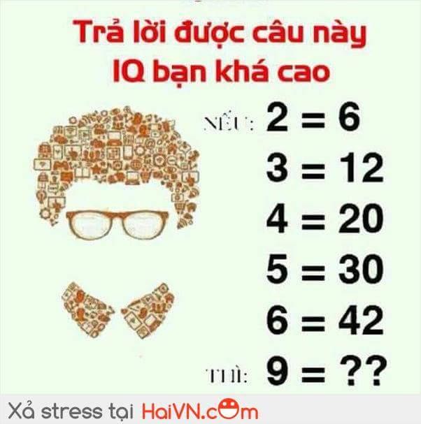đáp án là gì