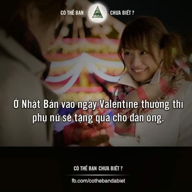 Còn ở Việt Nam thì...