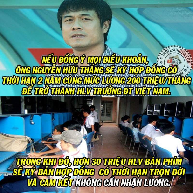 Nào cùng chung tay giúp ĐT Việt Nam vô địch Euro 2020. =))))