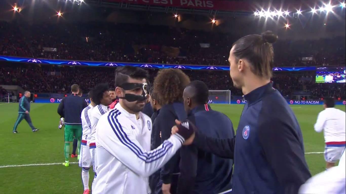 Chào mừng em yêu Champions League trở về với anh