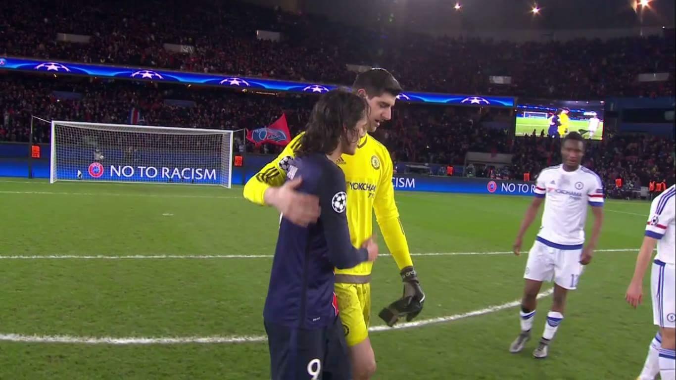 FT : PSG 2-1 Chelsea Củ tỏi và Soái ca Mikel rất tốt, nhưng Cavani rất tiếc. Trận lượt về vẫn...
