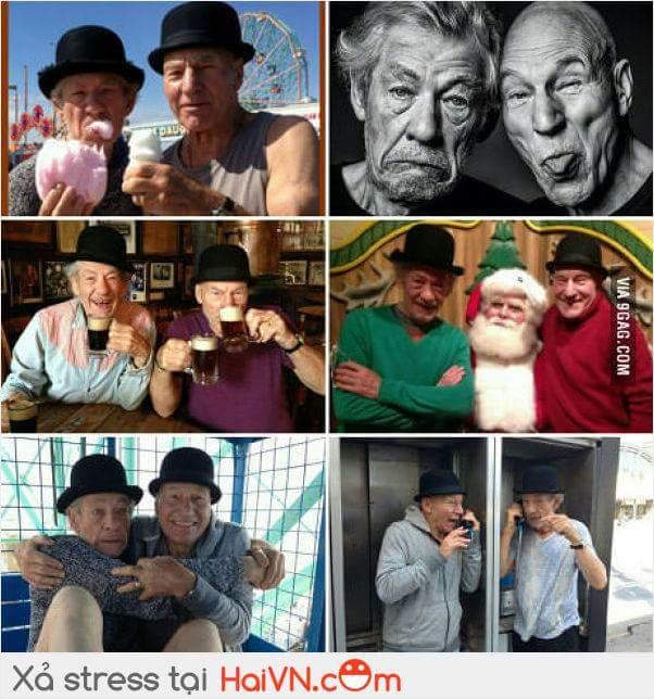 Chỉ đàn ông mới đem lại hạnh phúc cho nhau