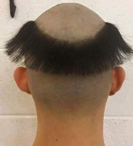 Kiểu tóc đánh bật Undercut gẫy bão năm 2016