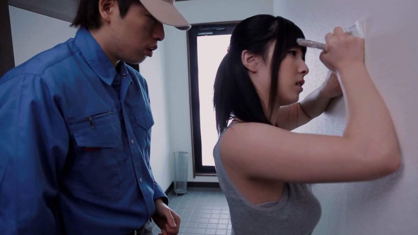 Bạn có biết phụ nữ rất thích được ôm từ phía sau không? :p  #Sóc thánh...