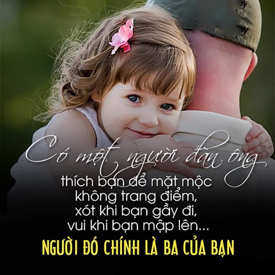 Bạn có yêu Ba