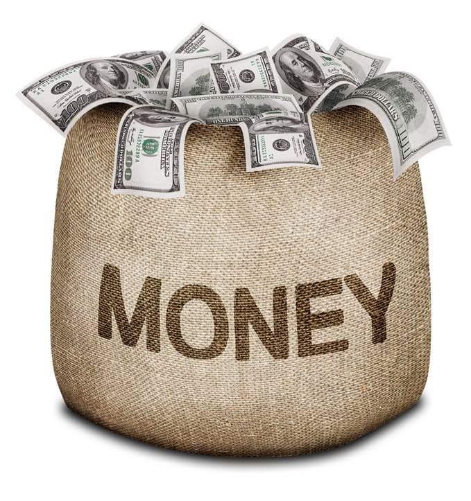 MỘT ĐỊNH NGHĨA MỚI VỀ TIỀN :3  ● Tiền là gì? - Là ý tưởng - Là năng lượng  ● Tiền đến từ đâu?...