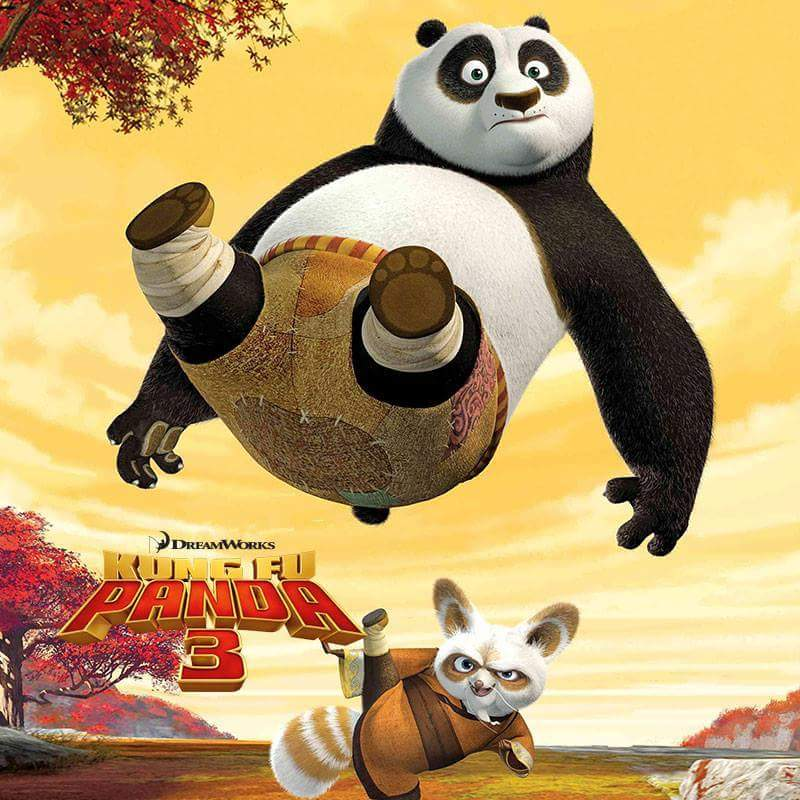 Nhân dịp bộ phim KUNGFU PANDA 3 công chiếu tại Việt Nam, CGV muốn dành tặng độc giả Tiin: - 4...