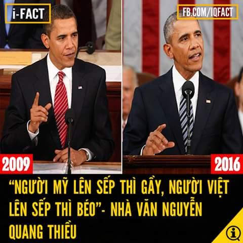 Người Mỹ và Người Việt :)  - Người Mỹ giàu nhưng ít tiền mặt, người Việt nghèo nhưng lắm tiền...