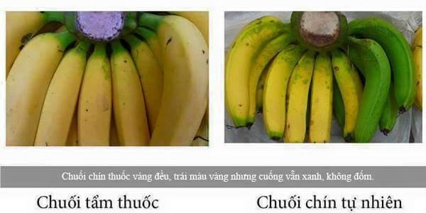Cách phân biệt thực phẩm an toàn bạn cần