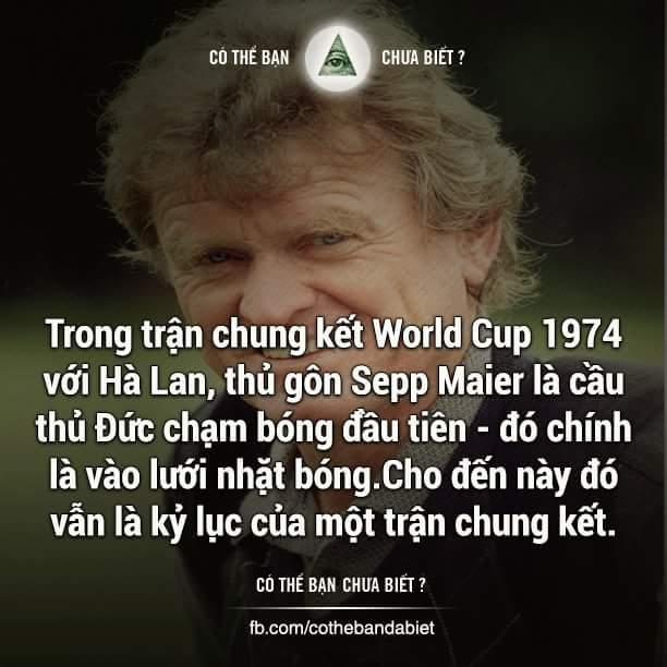 Diễn biến trận chung kết: Hà Lan giao bóng... Krol cho Neeskens, Neeskens cho Rijsbergen,...