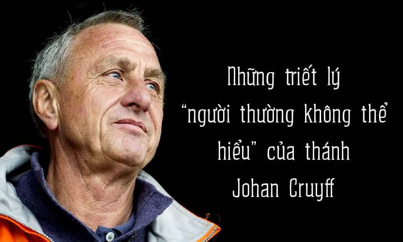 Thiên tài đúng là suy nghĩ khác người thường mà!!!  #RIP Johan