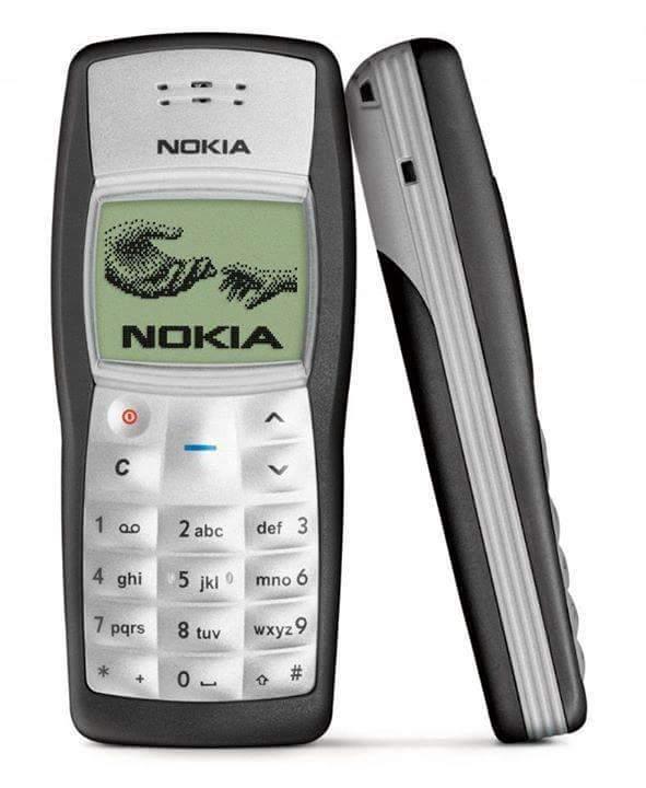 ANH ấy thực sự là một huyền thoại!  Điện thoại di động được bán nhiều nhất trong lịch sử là...