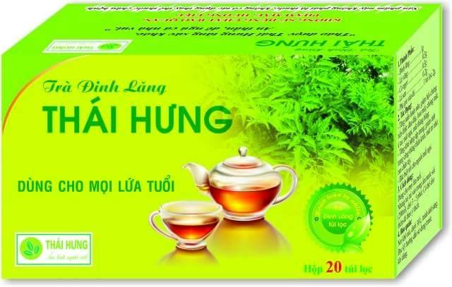 Cô gái cắm sổ đỏ của gia đình để khởi nghiệp với trà Đinh Lăng  Sản phẩm trà của chị Lê Thị...