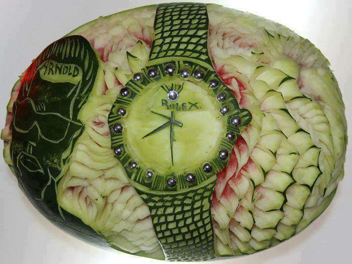 Đồng hồ Rolex Made In