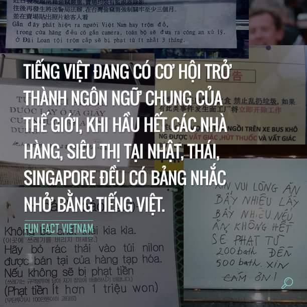 Và từ đó...Tiếng Việt đang mất dần sự trong sáng và vẻ đẹp