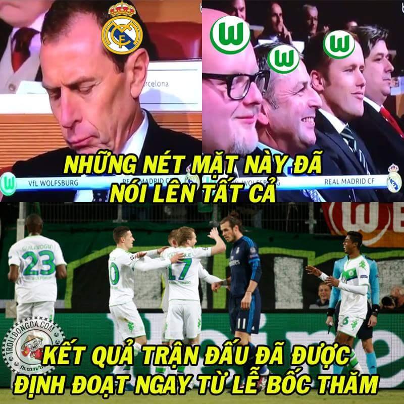 Sắp đặt, chắc chắn là sắp đặt, UEFA cần phải giải thích rõ ràng với người hâm mộ, về việc sắp...