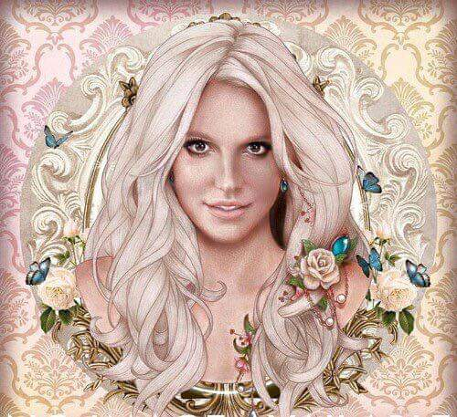 Songwriter Carla Williams describes Britney's new song Private Show a