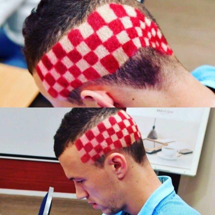 Hết hiệp 1: Croatia 0-0 BĐN Perisic ấn tượng nhất với quả đầu bá đạo.