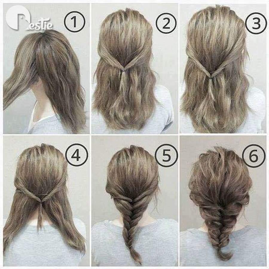 Một vài kiểu tóc tết cho chị em đi hẹn hò cùng người iu nhé