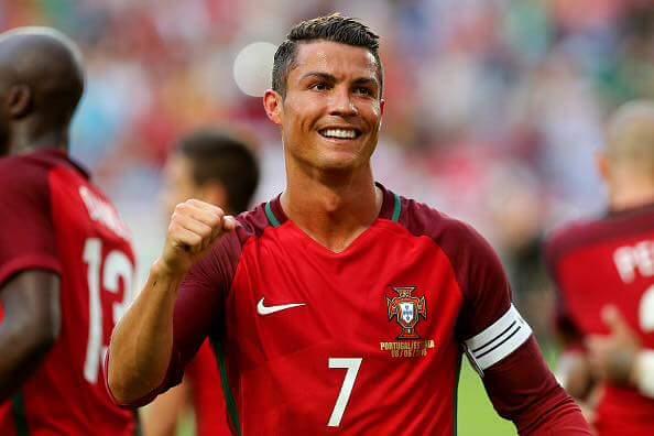 [ UEFA EURO FINAL 2016] FT. PHÁP 0 - 1 BỒ ĐÀO NHA Bồ Đào Nha đã chính thức đăng quang ngôi vô...