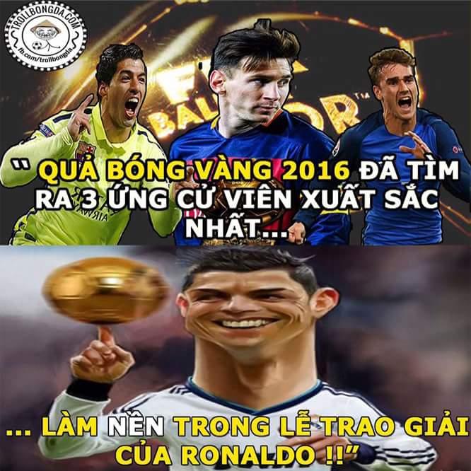 Ngon rồi, Ronaldo năm nay sướng nhé... có mấy tấm nền oách ghê =))
