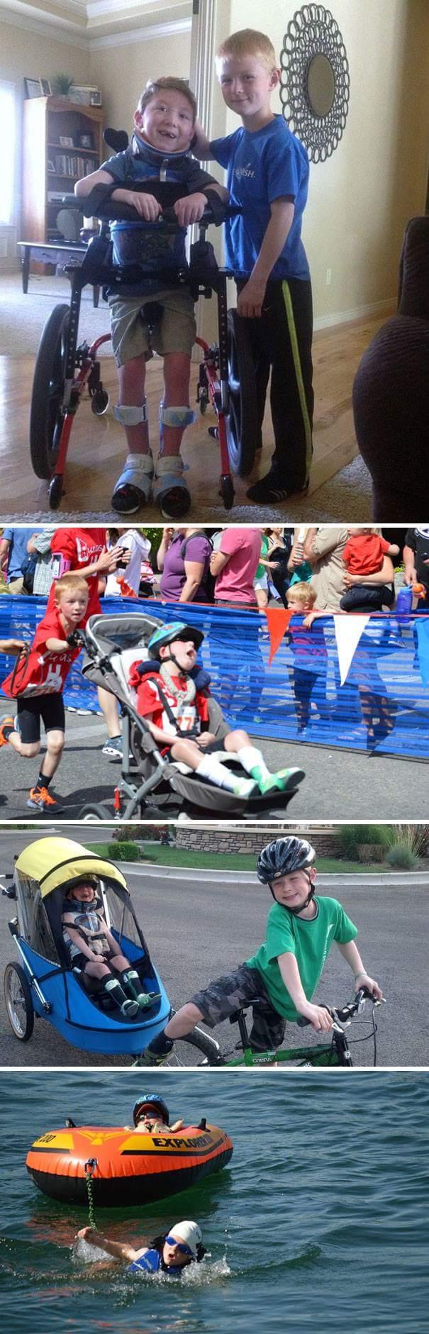 Những đứa trẻ đáng yêu :)