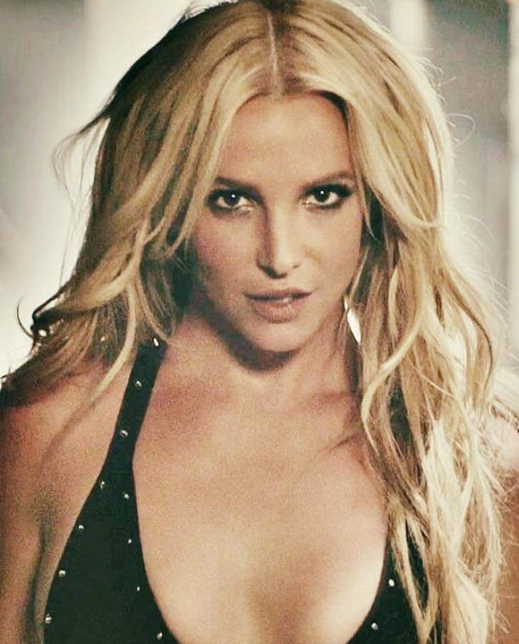 According to Billboard, Britney has sold a total of 33.4 Million Albums in the US