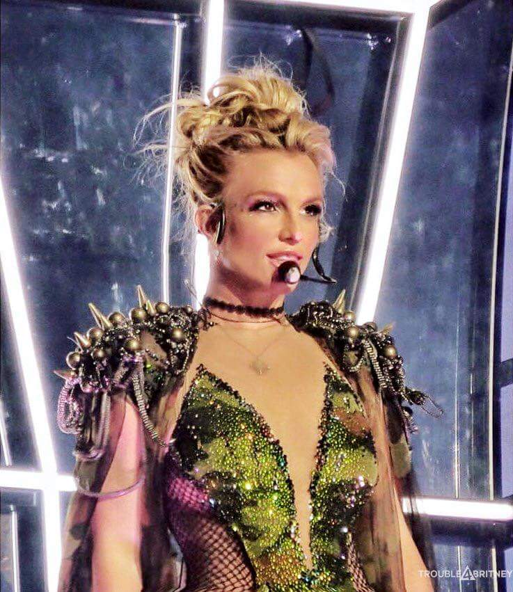 """Billboard Hot 100: Britney Spears' """"Make Me"""" predicted to debut within top"""