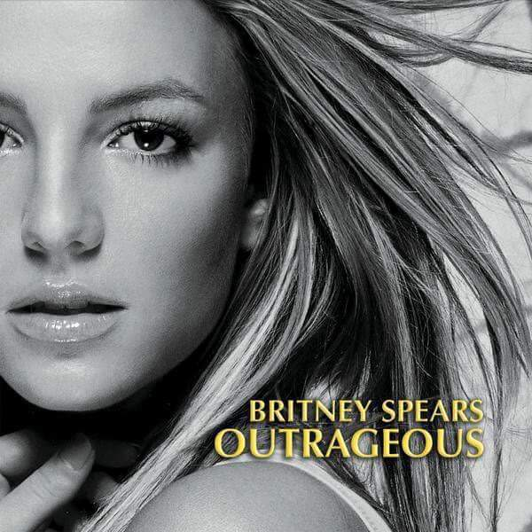 12 years ago today: Britney Spears released