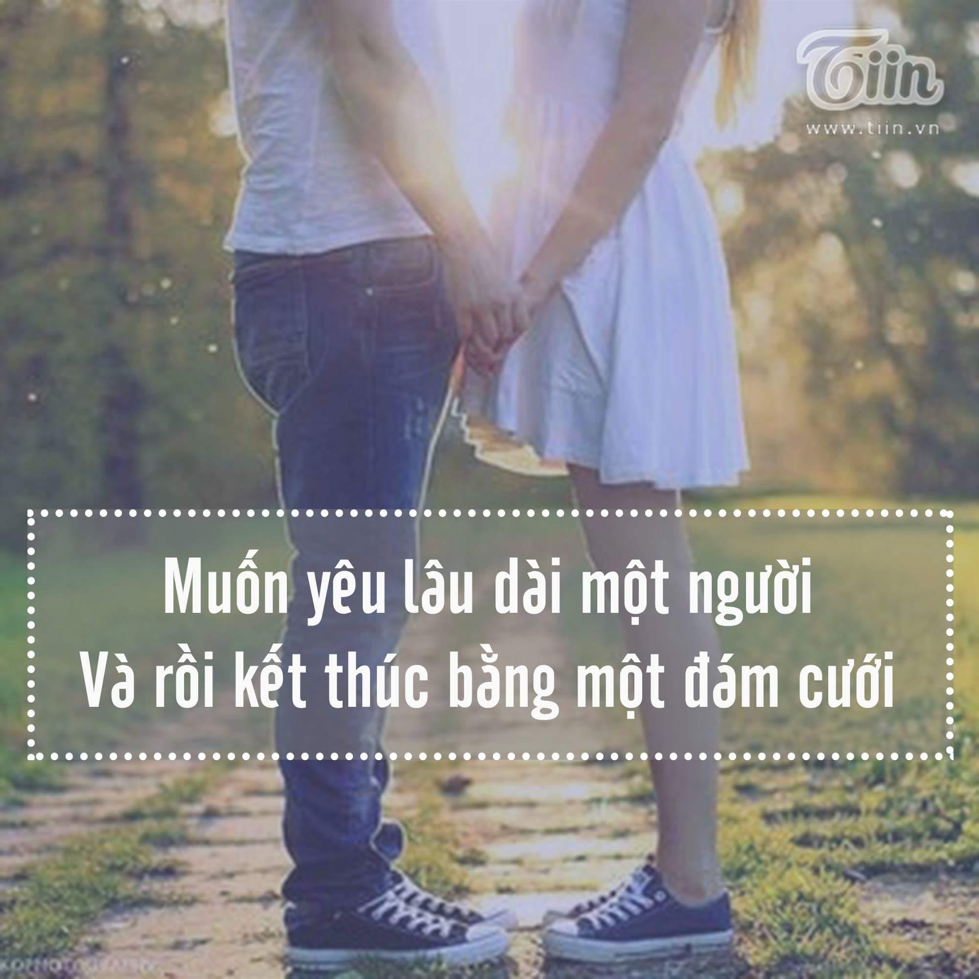 Muốn yêu 1 người như thế