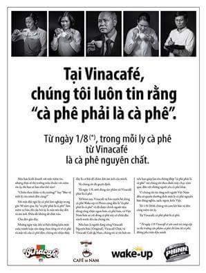 Lâu nay vẫn nghĩ cà phê là cà phê, hoá ra gần đây nó mới là cà phê :v  #hoibamlike #caphe...